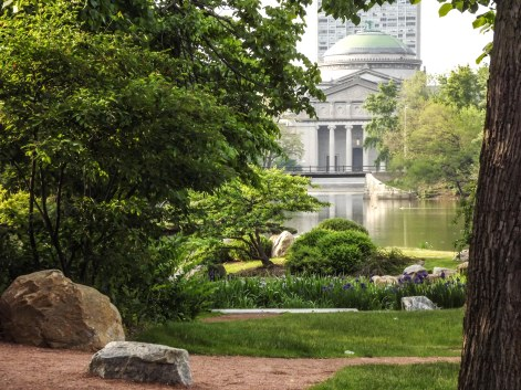 Chicago Secret Places – Osaka Japanese Garden in Jackson Park ...