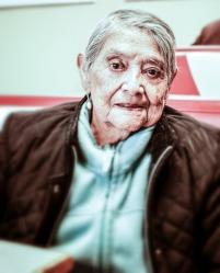 Doña Ana Lopez