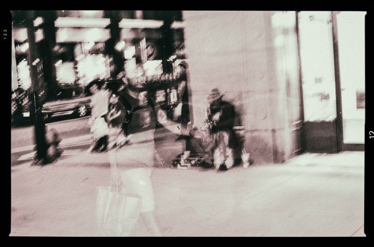 the ghost of michigan avenue (1 of 1)