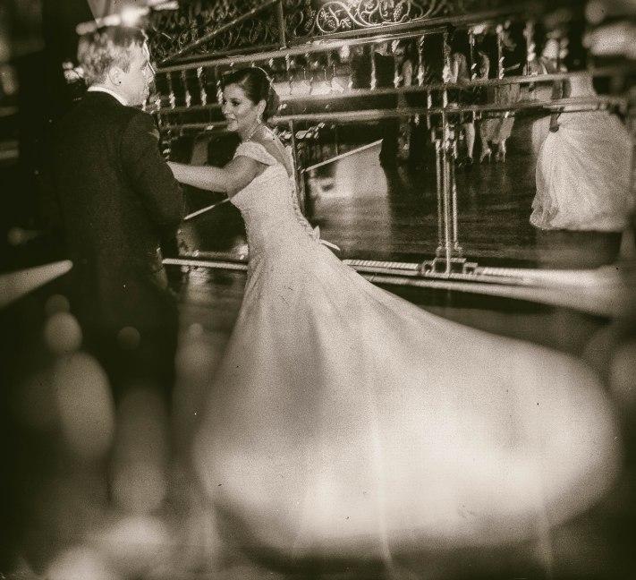 la novia blanco y negro  (1 of 1)