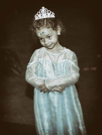 La Princesa con la curita (1 of 1)