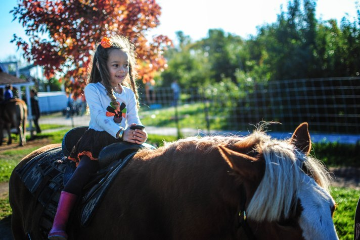 sarah y el caballo 2 (1 of 1)