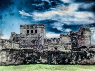 El Castillo de Tulum (1 of 1)